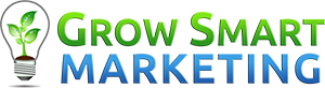 Grow Smart Marketing Logo