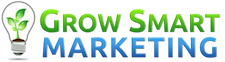 Grow Smart Marketing Logo