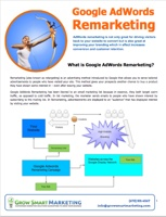 Remarketing brochure